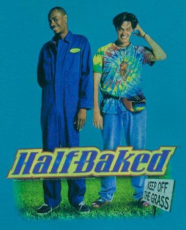 half baked t shirt Half Baked T Shirt