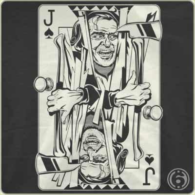 jack torrance t shirt Jack of Torrance T Shirt