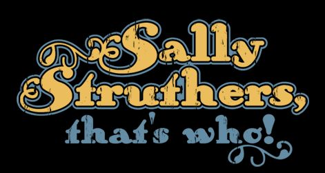 sally-struthers-thats-who-t-shirt