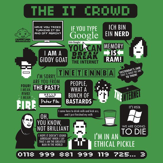 the-IT-crowd-t-shirt