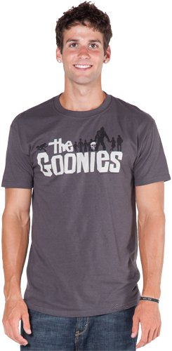the goonies t shirt The Goonies T Shirt