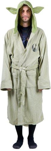 yoda bathrobe Yoda Bathrobe