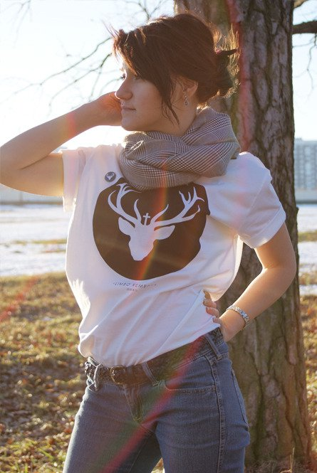 deer-of-st-huberts-t-shirt