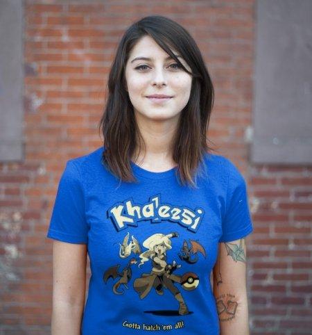 khaleesi t shirt Khaleesi T Shirt