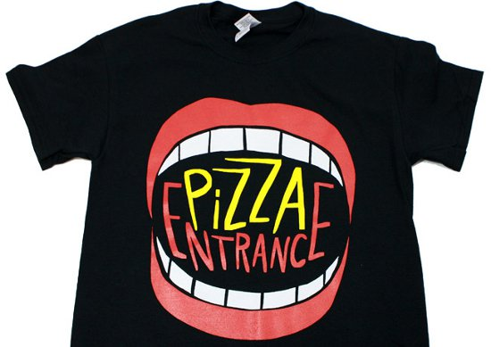pizza entrance t shirt Pizza Entrance T Shirt
