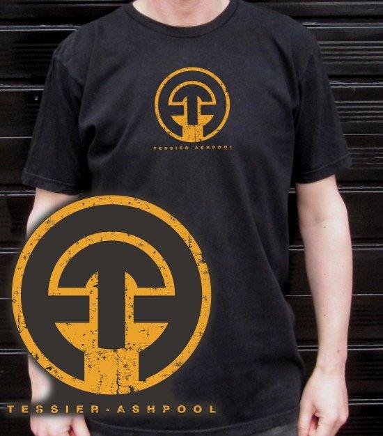 tessier ashpool t shirt Tessier Ashpool T Shirt
