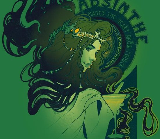 absinthe-makes-the-heart-grow-fonder-t-shirt