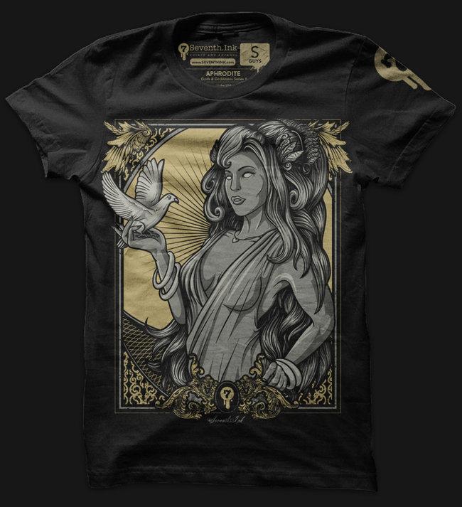 aphrodite-t-shirt