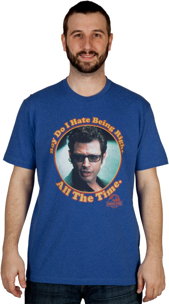 boy do i hate being right all the time t shirt Boy Do I Hate Being Right All The Time T Shirt