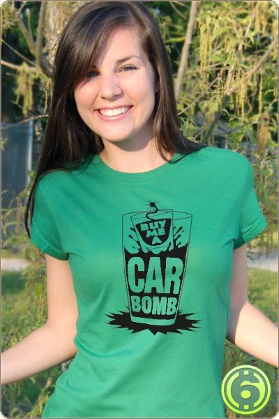 buy me a car bomb t shirt Buy Me a Car Bomb T Shirt