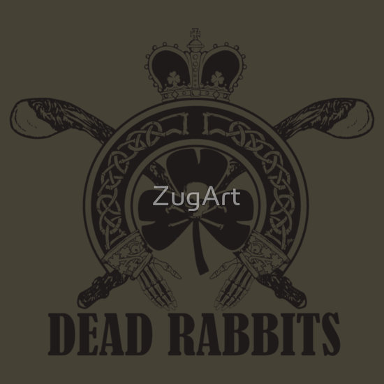 dead rabbits t shirt Dead Rabbits T Shirt