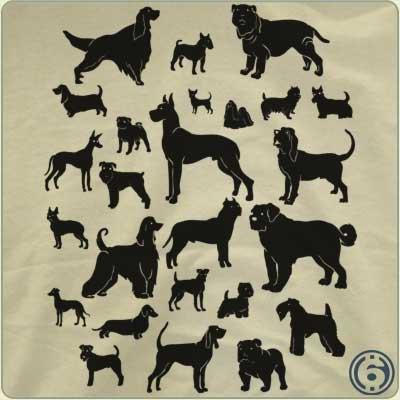 dog-chart-t-shirt