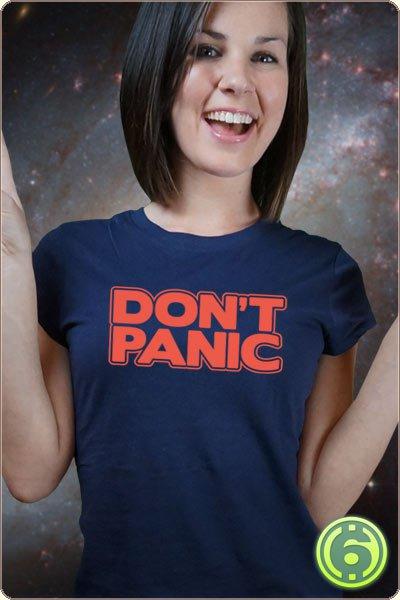 dont-panic-t-shirt
