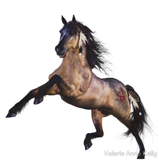 dreamweaver-horse-t-shirt