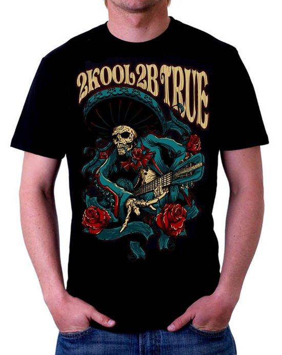 mariachi-death-t-shirt