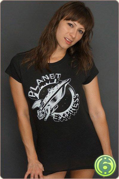 planet express t shirt Planet Express T Shirt