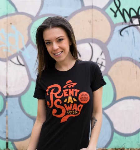 rent-a-swag-t-shirt
