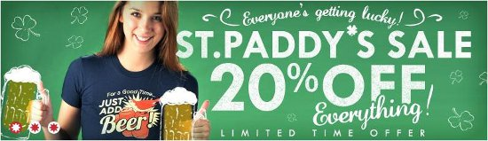 snorg-st-paddy-2013-sale