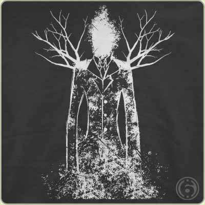 so slender t shirt So Slender Tree Dude T Shirt