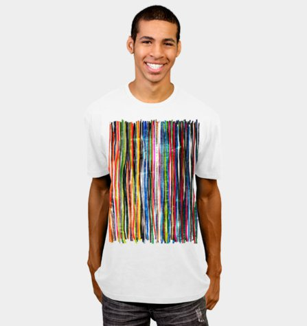 stripes-t-shirt