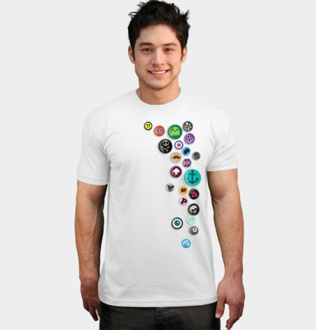the-collector-t-shirt