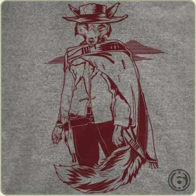 the-good-the-bad-and-the-foxy-t-shirt