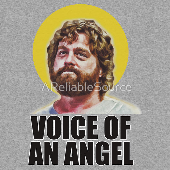 voice-of-an-angel-t-shirt