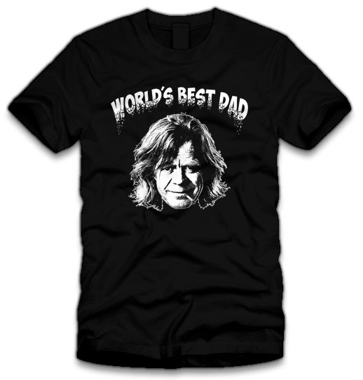 worlds best dad t shirt Worlds Best Dad T Shirt