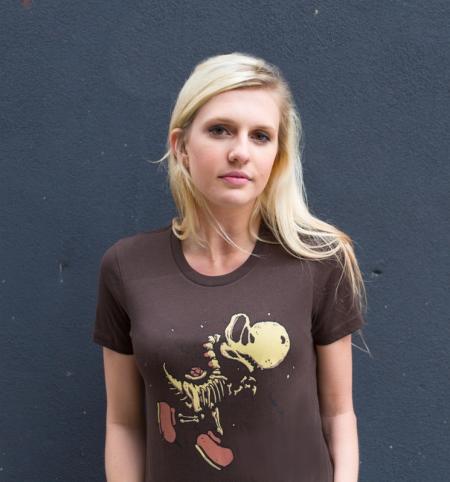yoshisaurus t shirt Yoshisaurus T Shirt