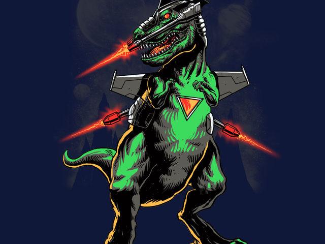 future dino t shirt Future Dino T Shirt