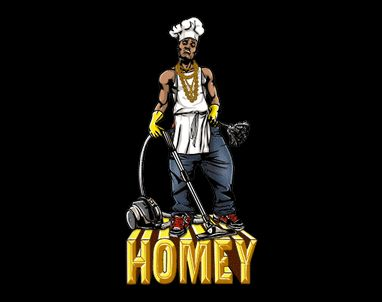 homey t shirt Homey T Shirt