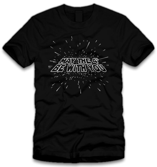may the 4th be with you t shirt May the Fourth Be With You T Shirt