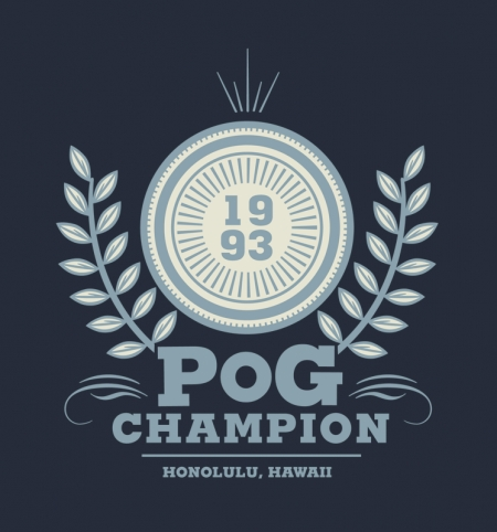 POG Champion Hawaii
